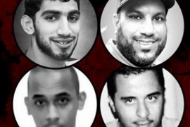 Bahrain: Death Penalties at Military Courts Commuted to Life Imprisonments against Civilians Subjected to Torture