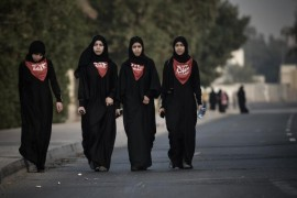 Bahrain: Women Activists in the face of ongoing violations
