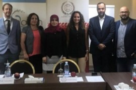 The Round Table: The Crime of Enforced Disappearance